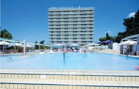 Dalmacija Sunny Hotel by Valamar recenzie