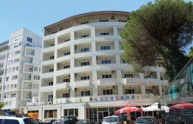 Hotel Leonardo recenzie