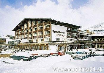 Sporthotel Kogler Mittersill