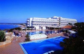 Insotel Club Formentera Playa recenzie