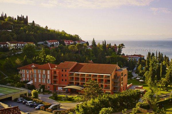 Salinera Resort - Hotel & Apartments Salinera