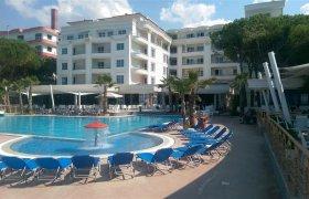 Hotel Fafa Premium recenzie
