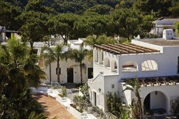 Botania Relais & Spa Ischia