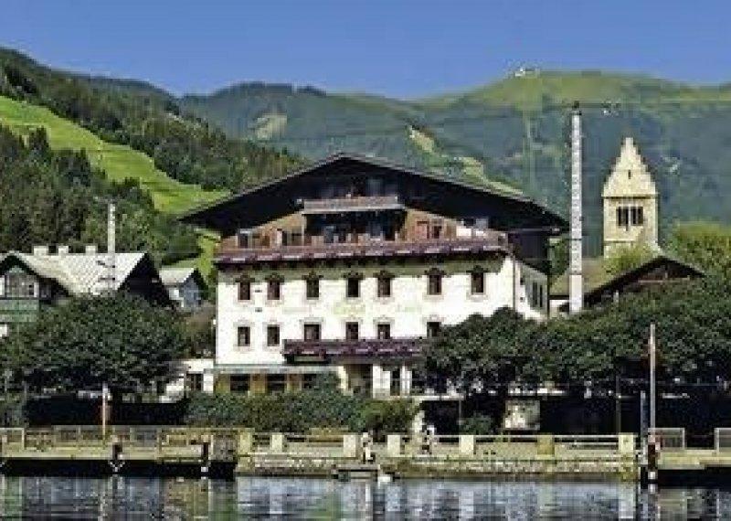Seehof Zell am See