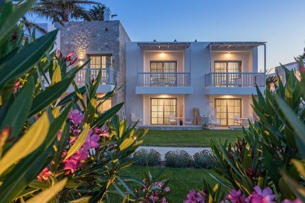 White Pearls Luxury Suites - Erwachsenenhotel