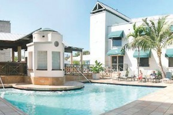 La Concha Hotel & Spa Key West