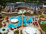 Hotel Riu Kaya Palazzo recenzie