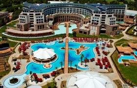 Kaya Palazzo Golf Resort recenzie
