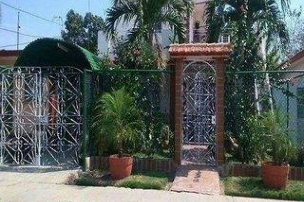 Hostal Casa Las Palmas