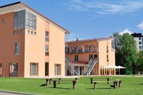 Jufa Kempten Im Allgäu - Familien-Resort