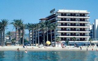 Montecarlo Hotel & Spa Roses