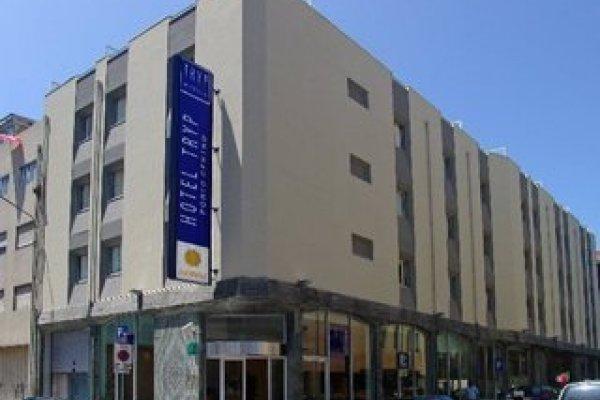 Tryp Porto Centro