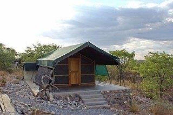 Mondjila Safari Camp