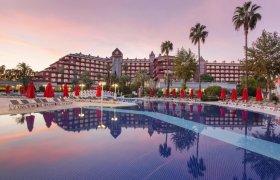 IC Hotels Santai Family Resort recenzie