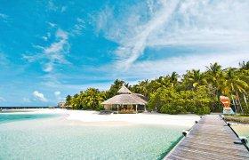 Ellaidhoo Maldives by Cinnamon recenzie