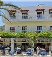 Sergiani Garden Hotel - Apartments