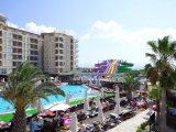 Didim Beach Resort & Spa Elegance recenzie