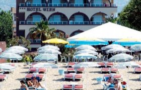 Hotel Wien recenzie