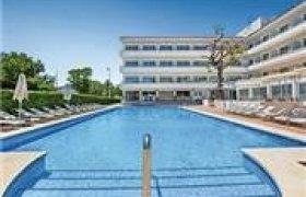 THB Dos Playas - Erwachsenenhotel recenzie