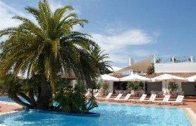 Ostuni Rosa Marina Resort recenzie
