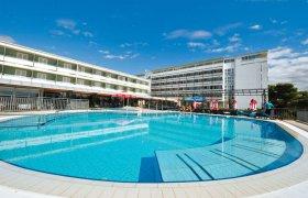 Hotel Pinija recenzie