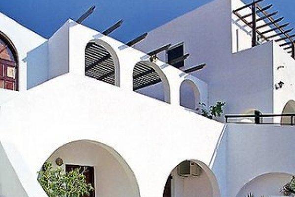 Rivari Santorini