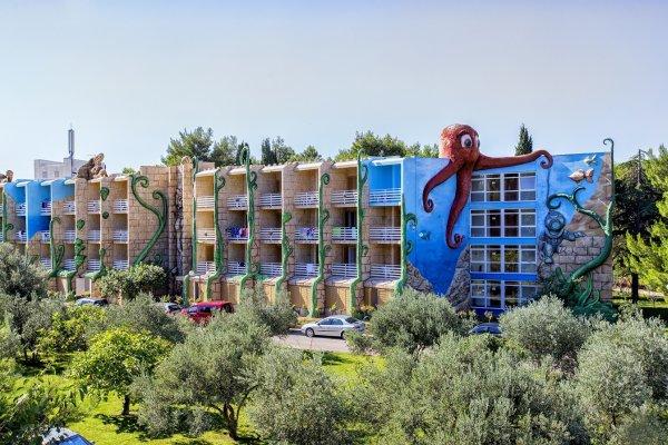 Hotel Solaris Andrija