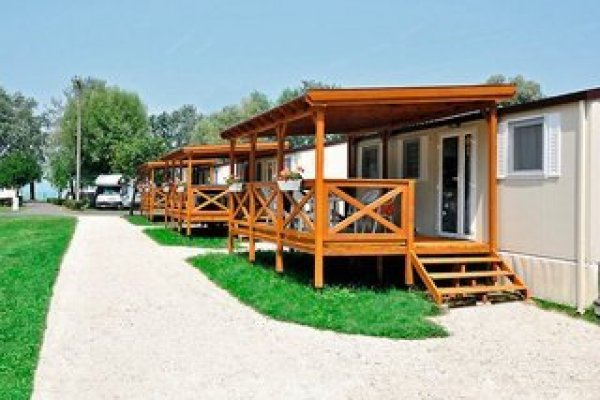 Aquacamp Camping Aranypart - Balaton