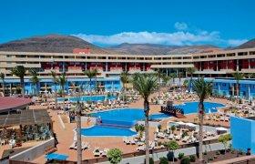 Iberostar Playa Gaviotas recenzie
