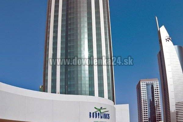 Towers Rotana