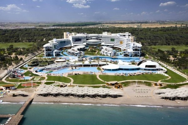 Cornelia Diamond Golf Resort & Spa