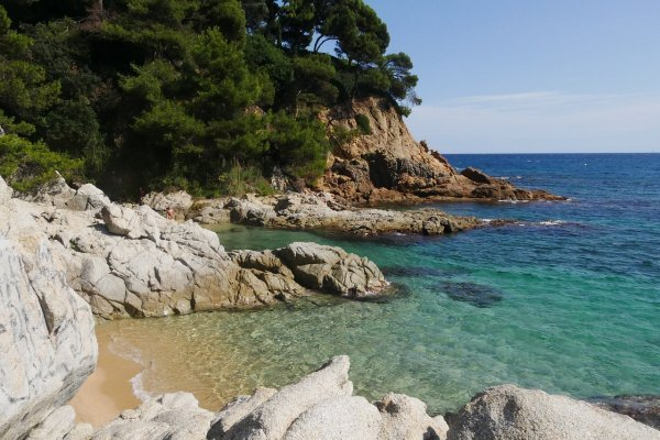Španielsko - Costa Brava: H TOP Pineda Palace 4*