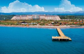 Long Beach Resort & Spa recenzie