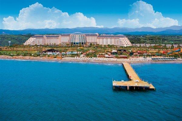Long Beach Resort & Spa