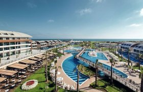 Jacaranda Hotel recenzie