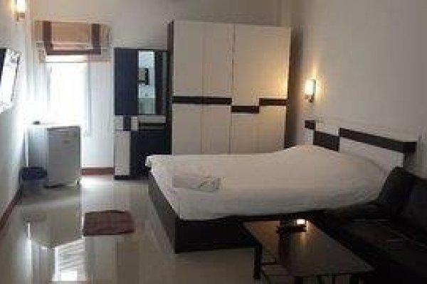 Sri Samui Hotel