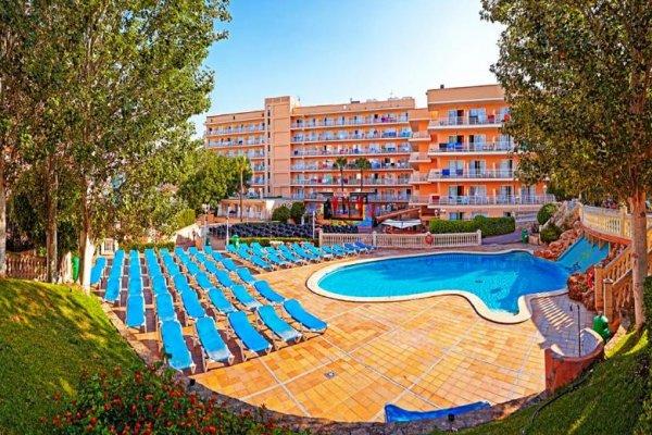 Malorka: Palma Bay Club Resort 3* z Viedne
