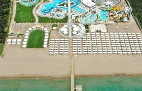 Sueno Hotels Deluxe Belek recenzie