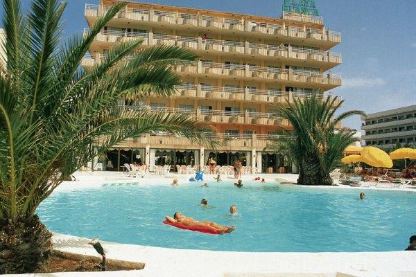 Playa Blanca & Annex