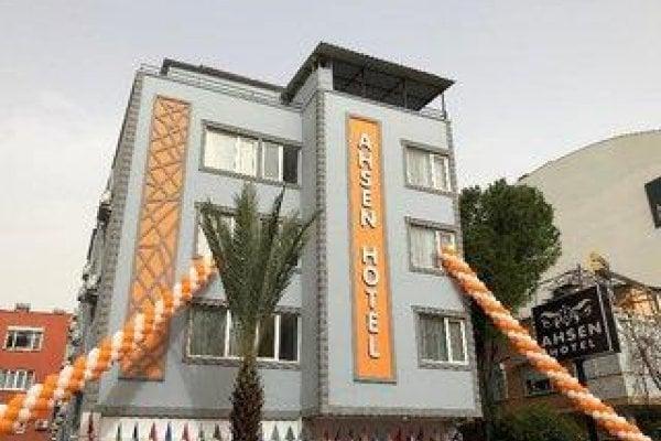 Ahsen Hotel
