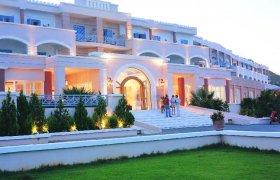 Mitsis Rodos Village Beach Hotel & Spa recenzie