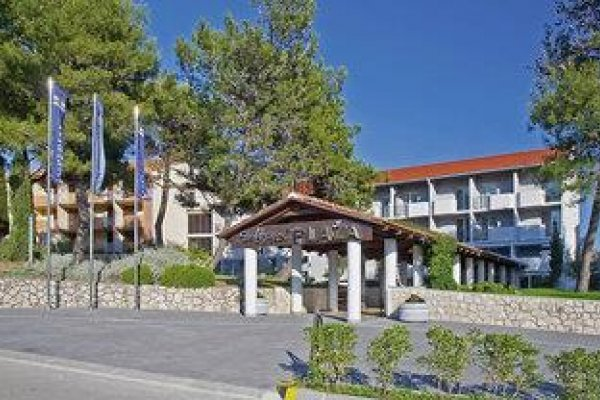 San Marino Sunny Resort By Valamar - Family Hotel Plaza