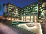 lti Serra Resort recenzie