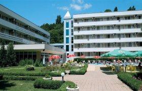 Oasis Hotel Albena recenzie