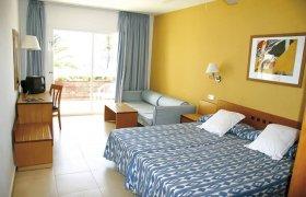 Grand Palladium White Island Resort & Spa recenzie