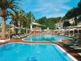 Hotel Cala Galdana recenzie