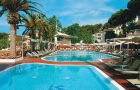 Cala Galdana Hotel & Villas d´Aljandar recenzie