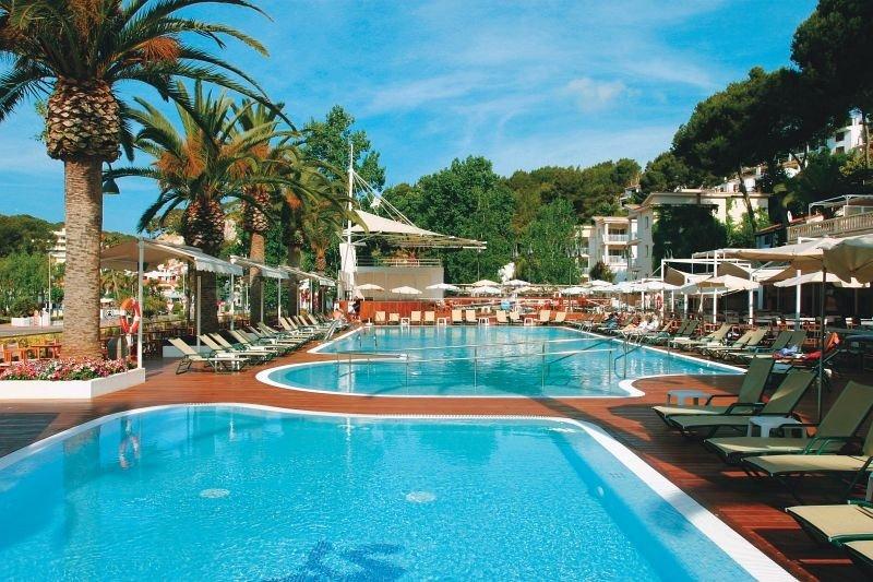 Cala Galdana Hotel & Villas d´Aljandar