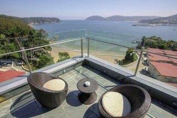 Resort Las Sirenas