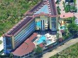 Dinler Hotels - Alanya recenzie